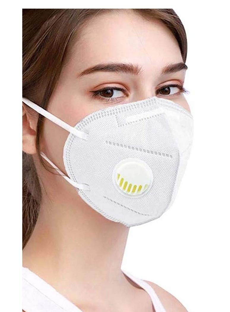 What Is A Respirator? Read About Different Types