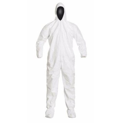 Disposable Coverall Helps Businesses Help The World Around Them